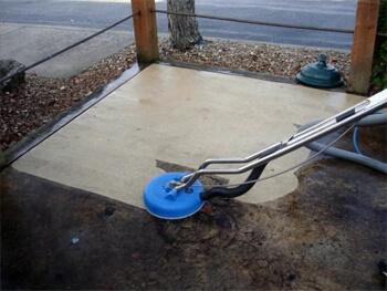 Cleaning floor mop bucket